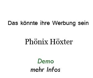 Werben bei Phönix Höxter