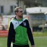 Trainer Philipp Müller konnte mit der Leistung seines Teams zufrieden sein.